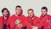 'Mauvais menteur', une 'power ballad' d'Imagine Dragons en écoute