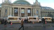 ALBUM PHOTO - Grand Palais