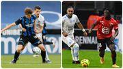 Le site de l'UEFA dévoile 50 jeunes à suivre en2021, 2 Belges présents