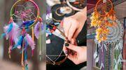L'attrape-rêves, un bricolage pour enfant très tendance : découvrez le tutoriel pour le réaliser