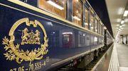 Remontez le temps à bord de l'Orient-Express