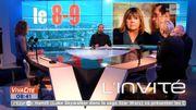 """Michèle Bernier nous joue en live la promo de """"La Stagiaire"""", c'est cadeau !"""