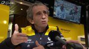 """Prost et le nouveau règlement pour plus de dépassements : """"On a besoin de ça en F1"""""""