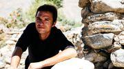 Jonathan Bradfer en voyage au Tadjikistan
