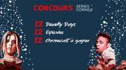 Concours: 12 jours pour gagner 12 Chromecast grâce au Séries Corner