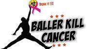 Le Basket Club de Saint-Léger : un tournoi au profit de la lutte contre le cancer