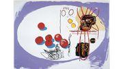 Les échanges créatifs entre Warhol et Basquiat présentés à New York cet été