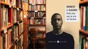 """Livres: """"Dites-leur que je suis un homme"""", l'écho de Black Lives Matter"""