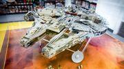 Vous pourrez bientôt créer votre console Nintendo en LEGO !