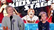 Kids On Stage la comédie musicale explosive de la chorégraphe Joëlle Morane !