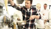 Jamie Oliver : l'empire médiatico-culinaire vacille