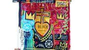 Basquiat, éternellement brillant