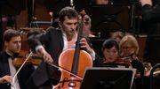 La semaine du violoncelle à Mons, du 23 au 27 avril