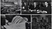 Quand la signature du traité de Rome il y a 60 ans traçait la voie vers une nouvelle Europe