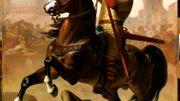 Jean-Louis Lahaye sur les traces du plus célèbre des croisés, Godefroid de Bouillon !