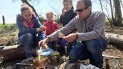 Les Aventures Gourmandes, une randonnée d'épicurien(ne)s axée sur le terroir local