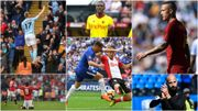 Le bilan chiffré des Diables : Hazard et De Bruyne régalent, Ciman prend sa revanche, Kabasele revient