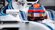 Robert Kubica se sent capable de revenir en Formule 1