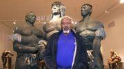 Le sculpteur sénégalais Ousmane Sow inhumé mardi à Dakar