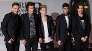 One Direction détrône Taylor Swift à la tête des meilleures ventes USA