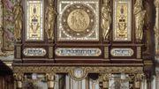 Versailles fête le design du XVIIIe siècle