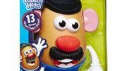 Adieu Monsieur Patate, la marque de jouets culte ne sera plus genrée