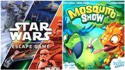 L'escape game indispensable pour les fans de Star Wars et un jeu à deux pour petits et grands