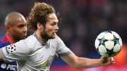 """""""Daley's coming home"""" : Blind quitte Manchester United et retourne à l'Ajax... en chanson"""