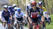"""Fléche Wallonne  - Sylvain Moniquet, une journée en héros sur ses routes d'entraînement : """"Ma plus belle journée sur un vélo"""""""
