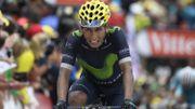 Quintana, priorité au Tour avec le Giro au programme
