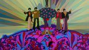 """Les Beatles vous offrent un samedi """"Yellow Submarine"""""""