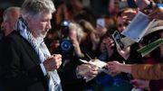 Roger Waters fera un discours à Austin