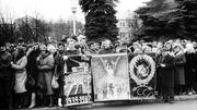 Comment la Lituanie, l'Estonie et la Lettonie ont donné le coup d'envoi de l'éclatement de l'URSS