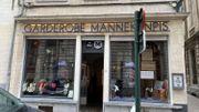 La Garderobe de Manneken Pis est accessible sur réservation et se visite avec un audio-guide