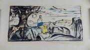 Norvège: une œuvre de Munch volée en 2009 retrouvée, deux arrestations