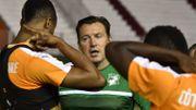 """Wilmots avant le match décisif : """"Le peuple ivoirien veut voir une équipe combative"""""""