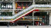 Centre Pompidou : visite personnalisée grâce à une nouvelle application