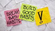 6 astuces pour ne pas abandonner vos nouvelles bonnes habitudes