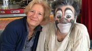 """""""Rire en temps de crise"""", le documentaire de Marie Mandy aux 13ème Rencontres Images mentales"""