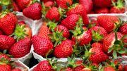 [RECETTES] Des associations étonnantes avec des fraises!