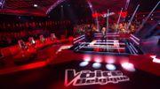 La chanson française à l'honneur dans The Voice Belgique