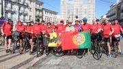 Échappée belge au Portugal - Jour 2 - Boucle autour d'Evora