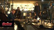 """Un premier trailer pour """"Avengers: L'ère d'Ultron"""" programmé pour le 28 octobre"""