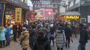 Climat : un demi-degré causerait 30.000 morts de plus par an dans les villes chinoises