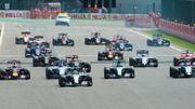 Remportez des places en tribune Gold pour le Grand Prix de Formule 1 de Spa Francorchamps