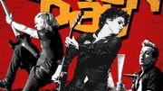 Green Day de retour sur scène avant d'intégrer le Rock n' Roll Hall of Fame