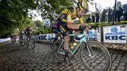 Roger De Vlaeminck mise sur Wout Van Aert pour le Tour des Flandres