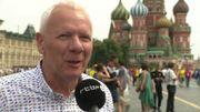 Les fans de foot en rêvent, il l'a fait: assister aux Coupes du monde gratuitement