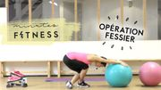 Minutes Fitness : muscler ses fesses