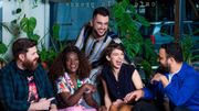 Culture Club, le talk-show culturel de Tipik